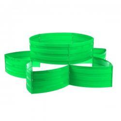 Садовый конструктор Клумба, зелёный